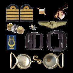 Accessoires d'uniforme