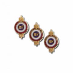Pin's - Insignes de boutonière